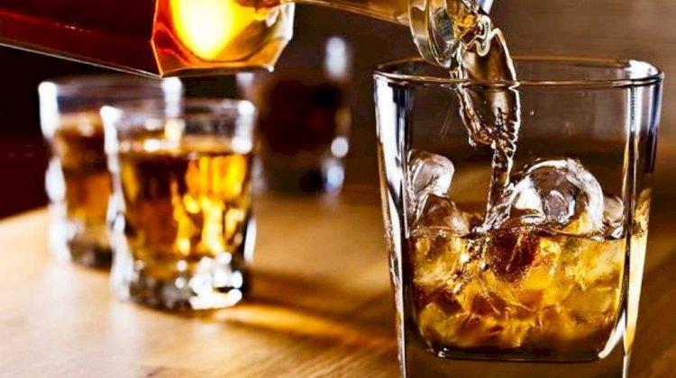 उप्र में देशी व विदेशी शराब मंहगी, 10 से 40 रुपये की बढ़ोतरी