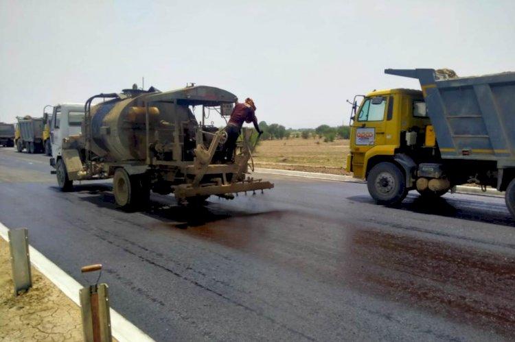 bundelkhand expressway news, bundelkhand expressway construction latest news