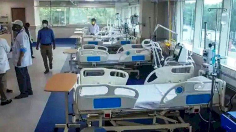 केंद्र के सहयोग से मप्र  में 11 पी.एस.ए. ऑक्सीजन प्लांट व पांच जिलों में बनेंगे कोविड अस्पताल