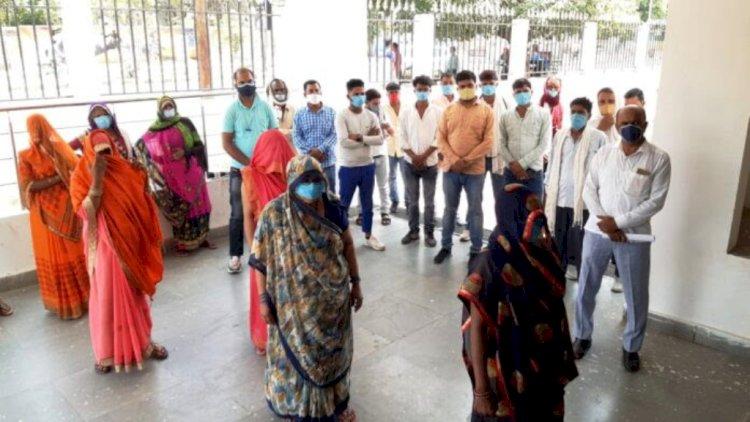 चुनावी रंजिश : मारपीट, फायरिंग व अपहरण के प्रयास में भाजपा विधायक पर भी लगे आरोप