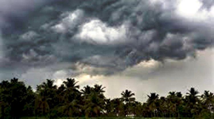बुंदेलखंड में 20 जून तक आयेगा प्री मानसून, औसत से कम बारिश की संभावना