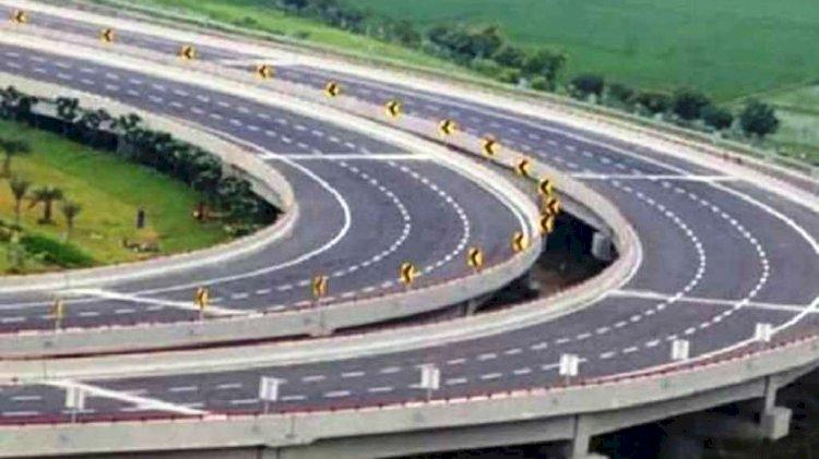 पूर्वांचल एक्सप्रेस वे (Purvanchal Expressway)