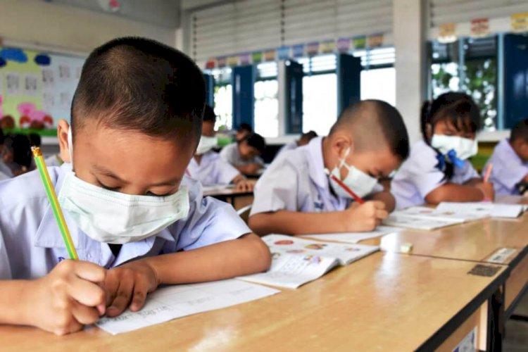 देश में यह राज्य देगा अपने नन्हों को आधुनिक शिक्षा के साथ भारतीय ज्ञान परम्परा की शिक्षा