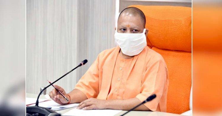 मिशन 2022 को लेकर भाजपा का महामंथन, बीएल संतोष के साथ पूरी कैबिनेट समेत मुख्यमंत्री योगी आदित्यनाथ रहे मौजूद