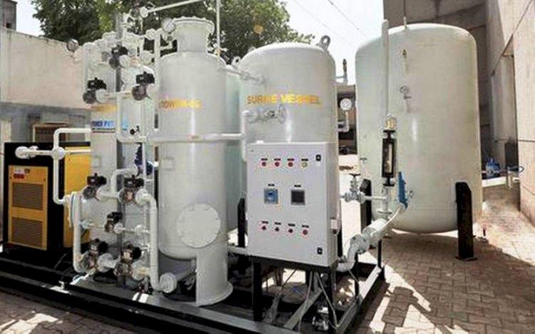 प्रधानमंत्री केयर फंड से सतना को तीन ऑक्सीजन प्लांट की सौगात