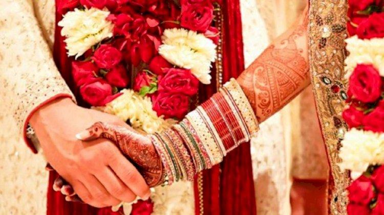 वैवाहिक समारोह में कोविड प्रोटोकाल का उल्लंघन पाये जाने पर होगी कार्यवाही