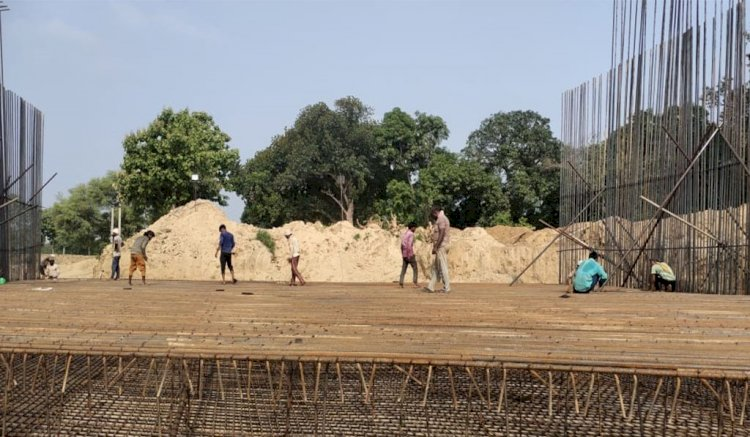 बुंदेलखंड एक्सप्रेस-वे, bundelkhand expressway news, bundelkhand expressway latest update