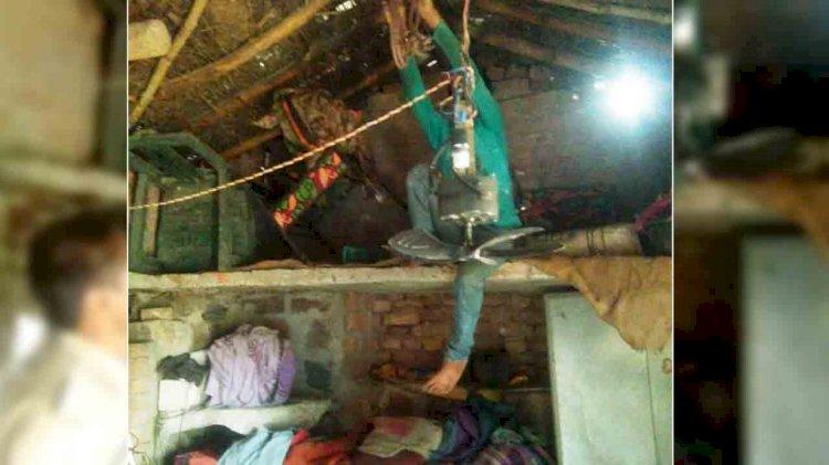 mahoba police rescue, bundelkhand news mahoba, mahoba news