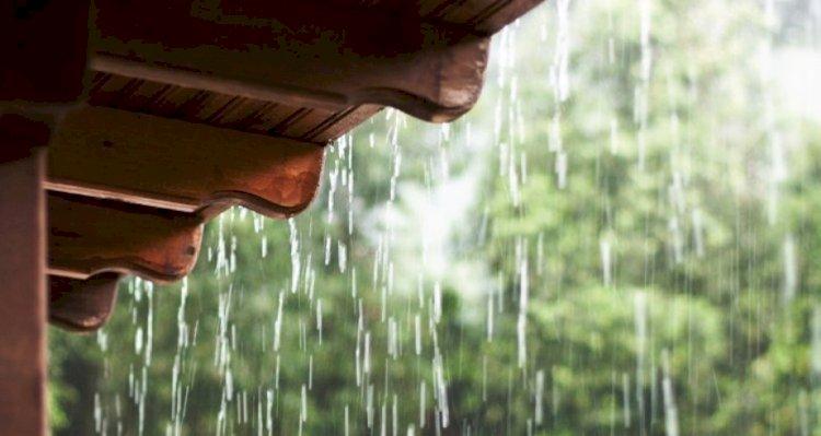 उत्तर प्रदेश में आगामी 4 दिनों तक जारी रहेगी बारिश..
