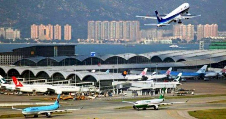 सौ दिन में उप्र को मिलेंगे आठ नए एयरपोर्ट