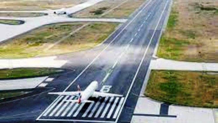 नोएडा इंटरनेषनल एयरपोर्ट / Noida International Airport