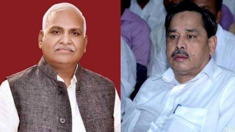 स्मारक घोटाले में बसपा सरकार में मंत्री रहे नसीमुद्दीन सिद्दीकी से 5 घंटे तक पूछताछ, अब बाबू सिंह कुशवाहा की बारी
