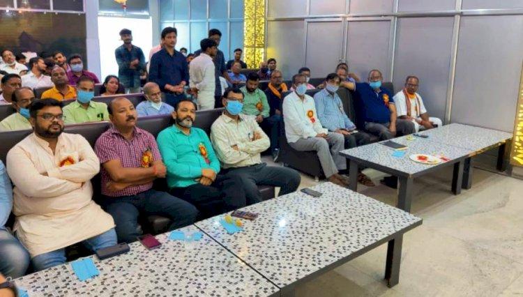 अखिल भारतीय कायस्थ महासभा बाँदा (युवा प्रकोष्ठ)