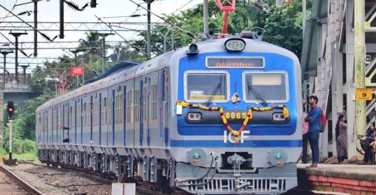 कानपुर से खजुराहो रुट में हाईटेक मेमू ट्रेन का संचालन अगले माह