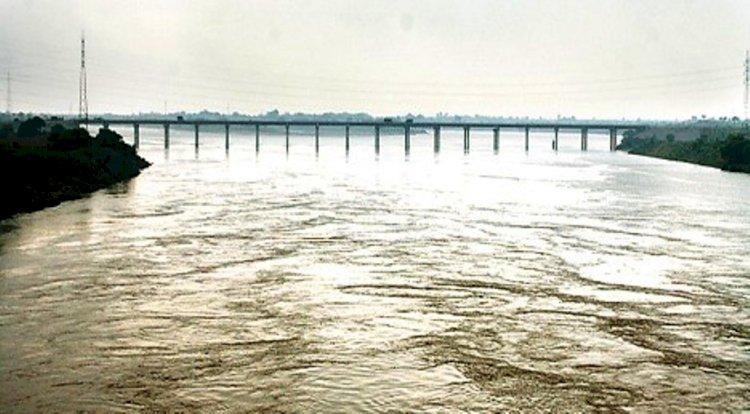 बाँदा केन नदी ( Banda Ken River)