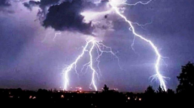 ला - नीना तूफान से दिसम्बर में अबकी बार होगी अच्छी बारिश : मौसम वैज्ञानिक