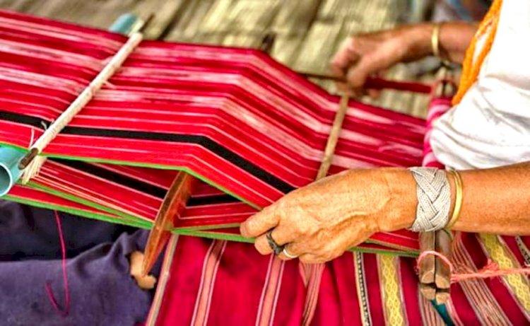 भोपाल : आत्म-निर्भर मध्यप्रदेश में मजबूत कड़ी होगा हाथकरघा उद्योग