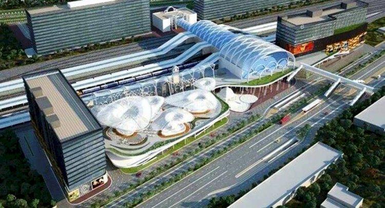 उत्तर प्रदेश के कई रेलवे स्टेशन होंगे हाईटेक, यात्रियों को मिलेंगी बेहतर सुविधाएं