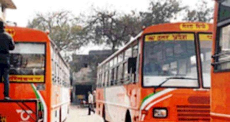 लखनऊ से कानपुर और संडीला रूट पर जल्द चलेंगी नॉनस्टॉप बसें
