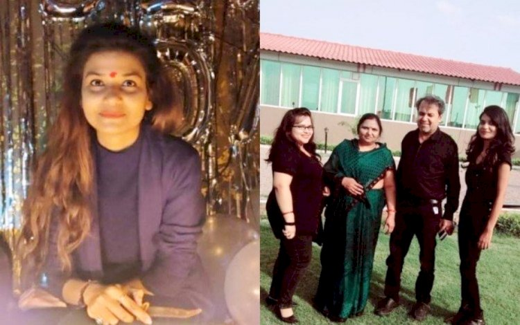 बीएड की संयुक्त प्रवेश परीक्षा में झांसी की भावना मिश्रा ने लड़कियों में किया प्रदेश टॉप