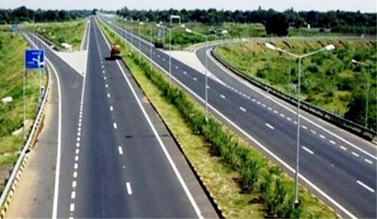 गंगा एक्सप्रेसवे  (Ganga Expressway)
