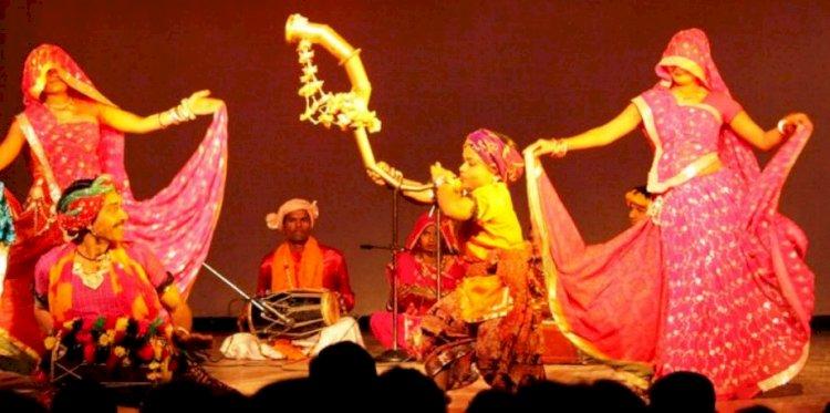 बुंदेलखंड के कलाकारों को मिलेगा प्रदर्शन का मौका और सम्मान