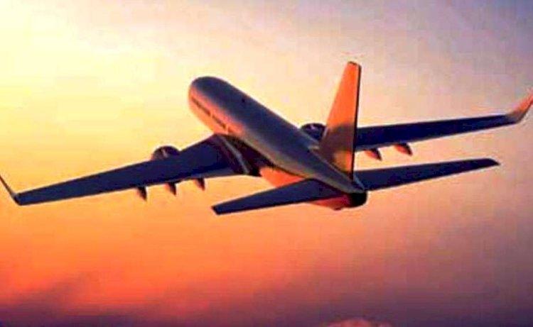 ललितपुर में एयरपोर्ट (Airport in Lalitpur)