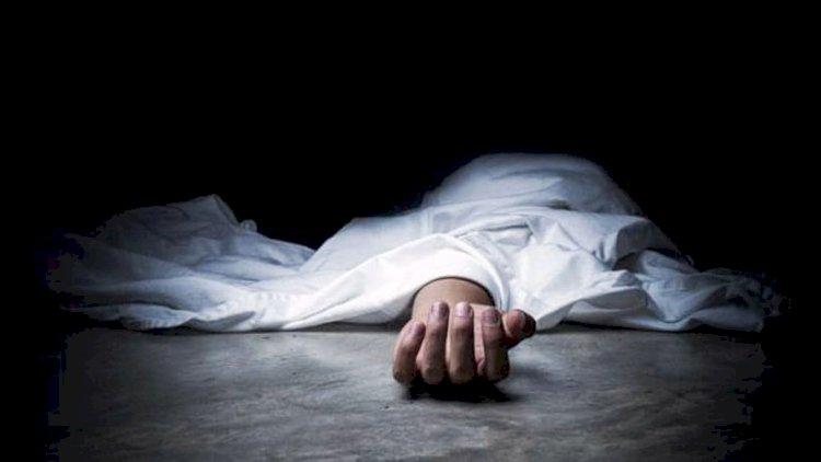 महोबा : आठ माह की गर्भवती पत्नी की हत्या के बाद पति ने लगाई फाँसी