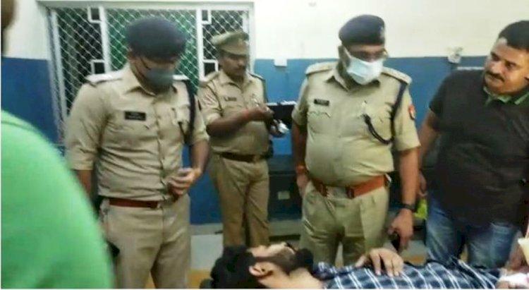 बाँदा पुलिस (Banda Police)