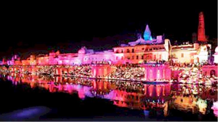 अयोध्या (Ayodhya)