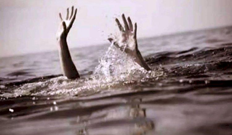 चित्रकूट : तालाब में डूबी दो सहेलियों को बचाने में दो और डूबी, चारों की मौत, सीएम योगी ने जताया शोक