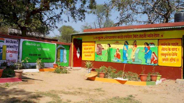 प्राथमिक स्कूलों (primary schools)