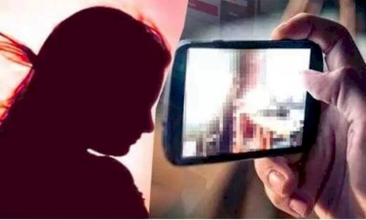 महोबा नाबालिग से दुष्कर्म के बाद आरोपी ने वीडियो वायरल किया
