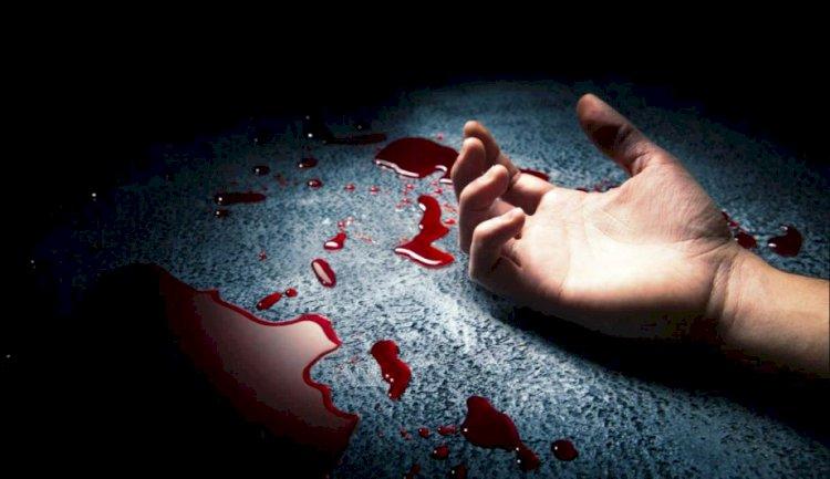 बाँदा : तीन दिन से गायब युवक की हत्या, विरोध में इलाहाबाद खजुराहो मार्ग पर जाम लगाया