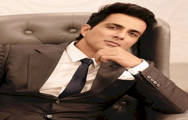 इनकम टैक्स चोरी के आरोपों के बीच अभिनेता सोनू सूद ने तोड़ी चुप्पी