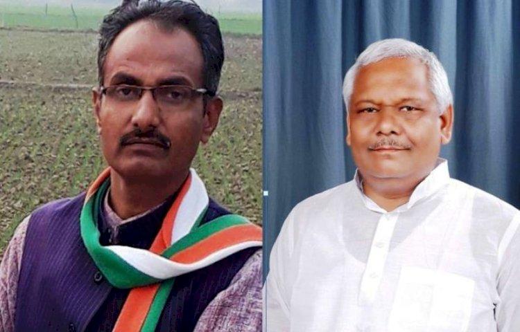 उत्तर प्रदेश कांग्रेस में बुंदेलखंड के तीन नेताओं को जगह मिली