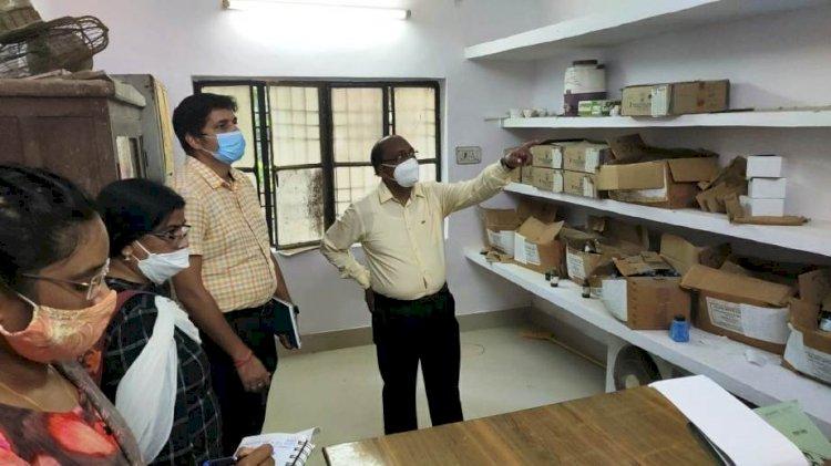बाँदा जिला अधिकारी अनुराग पटेल (Banda District Officer Anurag Patel)