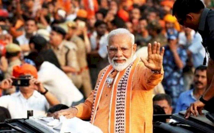 झांसी से प्रधानमंत्री नरेंद्र मोदी, बुंदेलखंड में चुनाव शंखनाद करेंगे ?
