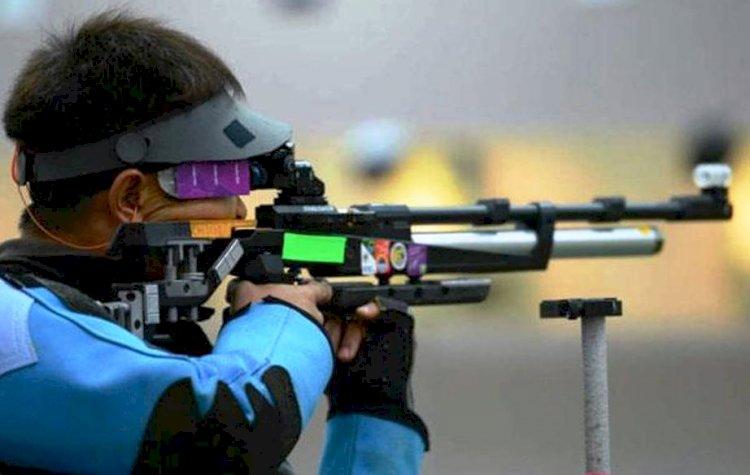 खेलो इण्डिया योजना में बांदा का निशानेबाज (शूटिंग) के लिए चयन