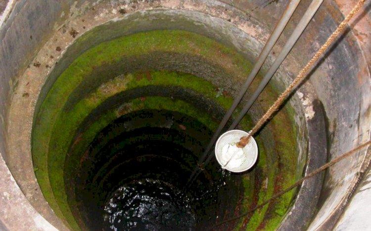 कुएं से पानी भरने के विवाद में चले लाठी-डंडे, सात घायल