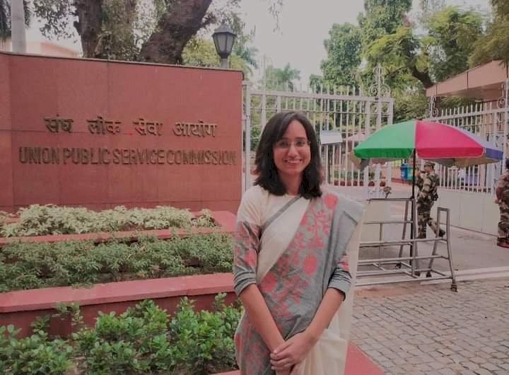 सुनील सनी की भतीजी कृतिराज ने बांदा नाम रोशन किया, यूपीएससी में देश मे 106वीं रैंक हासिल की