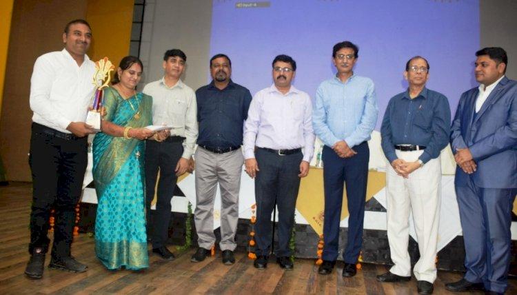 डिजिटल मीडिया से बुंदेली पर्यटन का विकास संभव : सांसद अनुराग शर्मा