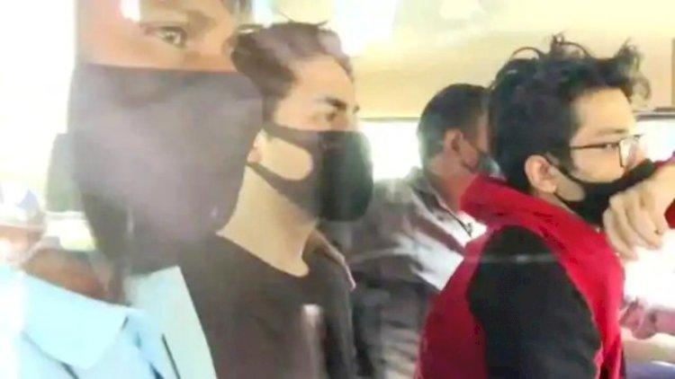 शाहरुख खान के बेटे आर्यन की रेव पार्टी में, बुन्देलखण्ड की एक युवती भी शामिल