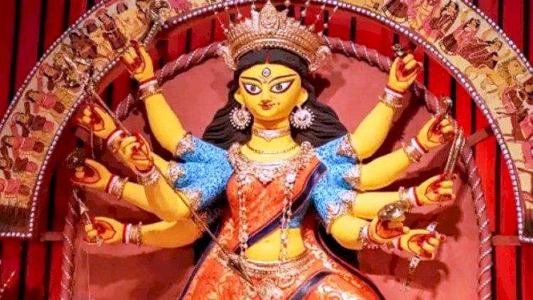 इस बार आठ दिनों की शारदीय नवरात्रि, दशकों बाद बन रहा विशेष गुरु योग