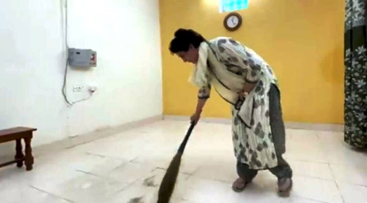 प्रियंका गाँधी (Priyanka Gandhi)