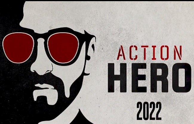 अब 'एक्शन हीरो' के रूप में नजर आयेंगे आयुष्मान खुराना