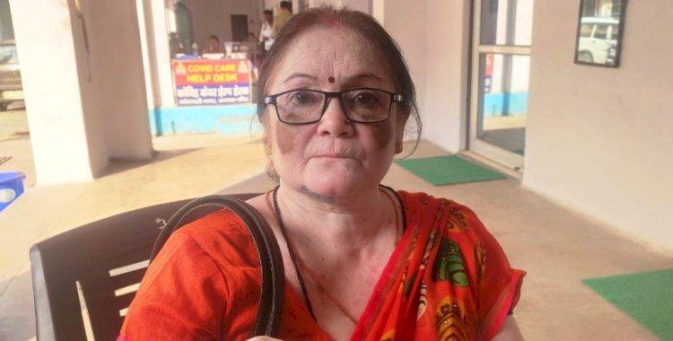 बाँदा : डॉक्टर ने दिनदहाड़े पत्नी पर तेजाब फेंक कर की हत्या की कोशिश