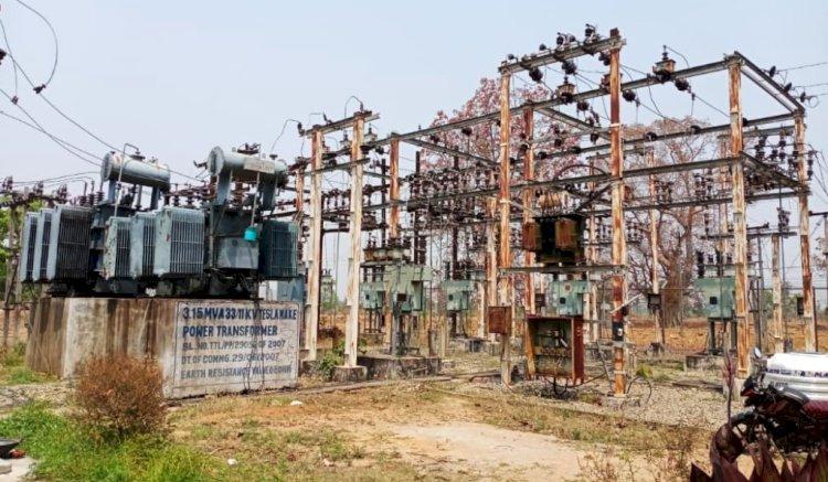 हमीरपुर : गांवों में 10 घण्टे विद्युत आपूर्ति से मचा हाहाकार