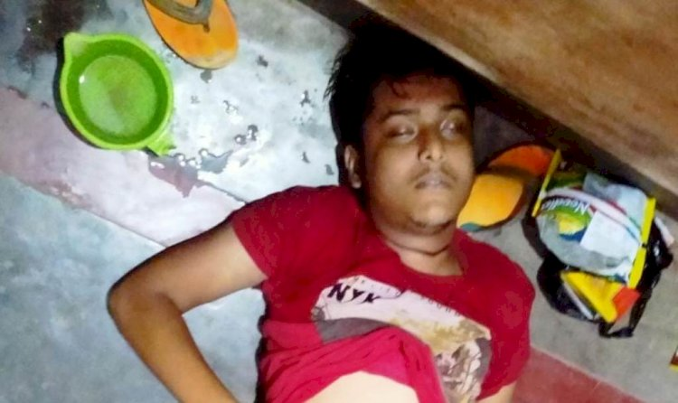 बाँदा : मां गई थी मंदिर, घर में नाबालिग बेटे ने लगाई फांसी